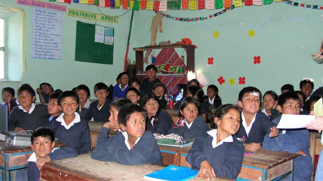 Schilla school