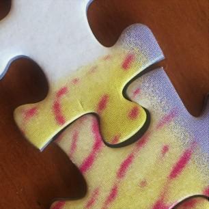pink puzzle cram jam